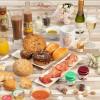 Desayuno a domicilio Especial Aniversario