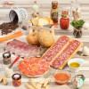 Desayuno a domicilio Gourmet Ibérico