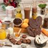 Desayuno a domicilio Celíacos dulce