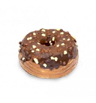 Cronut con chocolate