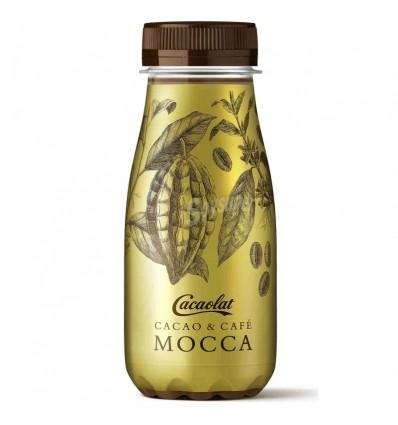 Café & Cacao MOCCA en botella