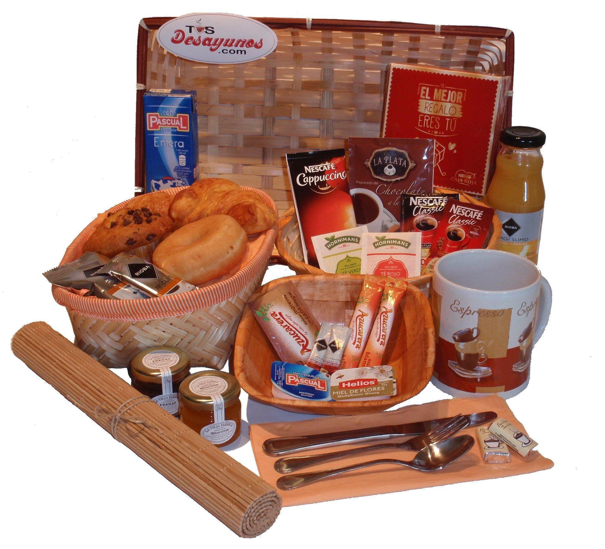 Desayuno a domicilio related keywords desayuno a - Desayuno sorpresa madrid ...