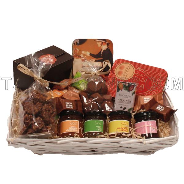 Chocolates a domicilio Día de la Madre