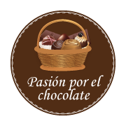 Cestas de chocolates a domicilio