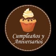 Desayunos de cumpleaños y aniversarios en Madrid